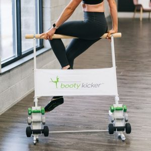 bootykicker barre photo
